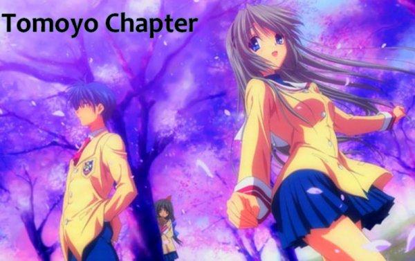 ♣ Clannad : Mou Hitotsu no Sekai, Tomoyo-Hen ♣
