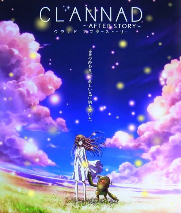♣ Clannad ~ After Story Saison II ~ ♣