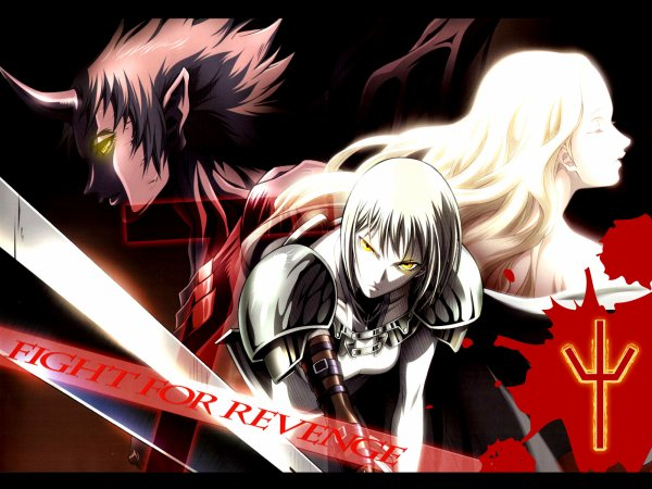 ♣ Claymore ♣