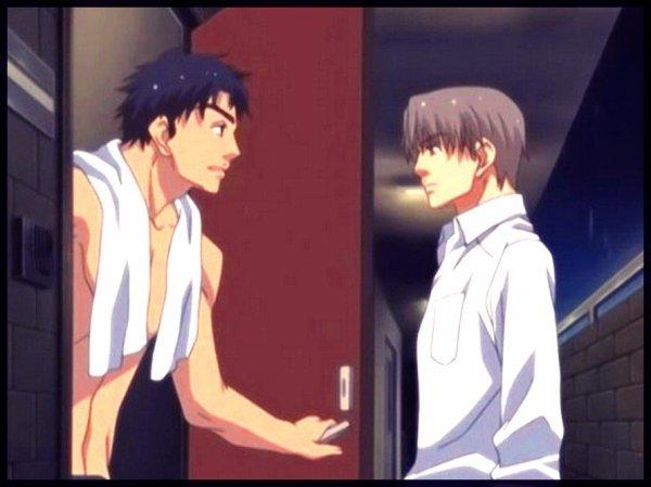 ♣ Saigo no Door wo Shimero ♣
