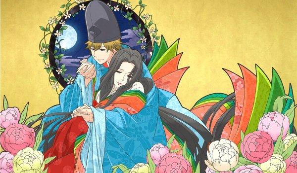 ♣ Chôyaku Hyakunin Isshu Uta Koi ♣
