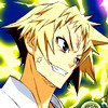 ♣ Medaka Box Abnormal Saison II ♣