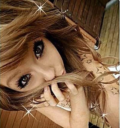 Hannie Dropkick Gyaru ♥