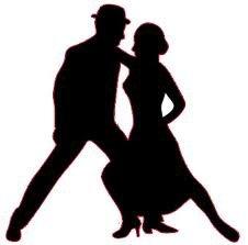 La danse est l'une des formes les plus parfaites de communication avec l'intelligence infinie.