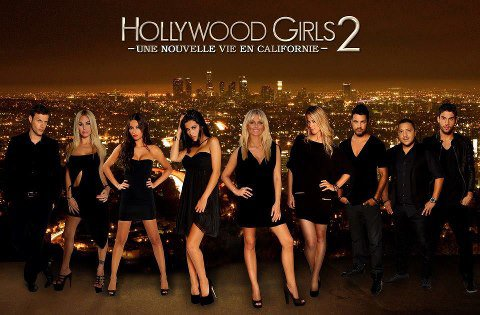 la série : Hollywood Girl saison 2