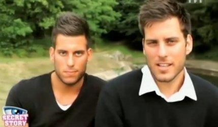Secret Story : Zarko et Zelko dans une télé-réalité en Serbie