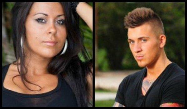 Clash sur Twitter entre Alexandre et Shanna des émissions La Belle et ses princes presque charmants 2 et Les Marseillais