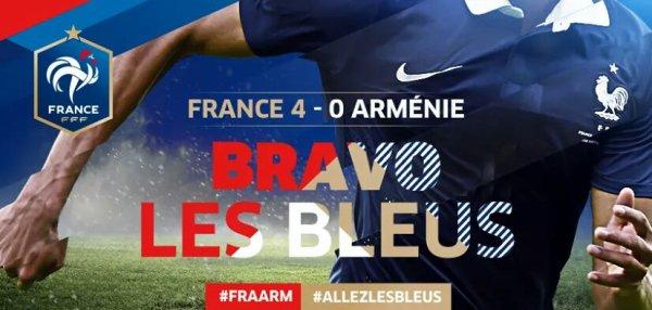 France - Arménie