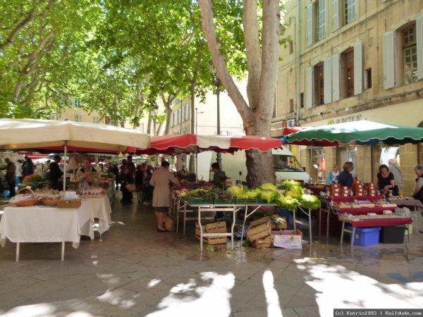 La Provence que j'adore !!!