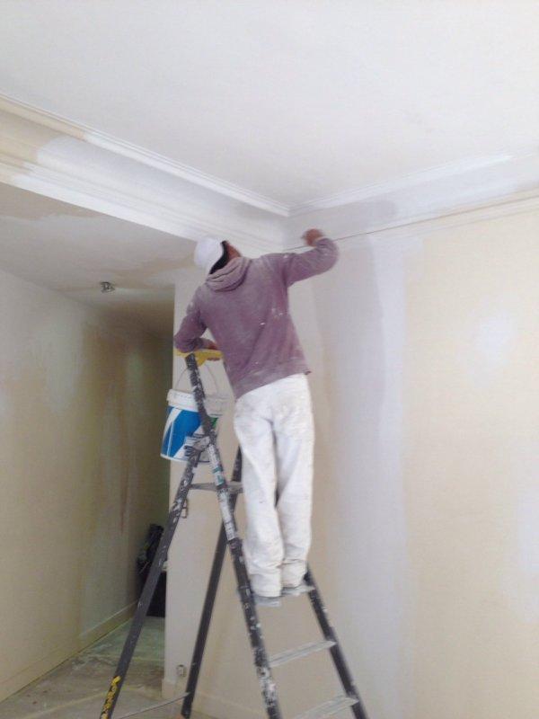 coucou je suis en plein travaux de rénovation a la maison donc pas trop sur le net ...