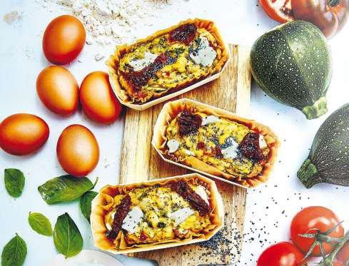Déjeuner à emporter: nos meilleures idées de pique-nique