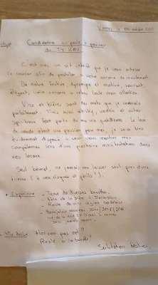 """""""Horizon pas net, reste à la buvette"""" : la surprenante (et efficace) lettre de motivation d'un étudiant caviste"""