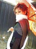 Photo de cosplayX-x