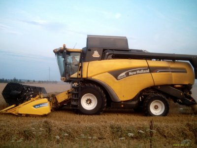 batteuse new holland