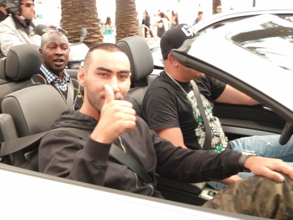 MONSIEUR LA FOUINE RESPECT