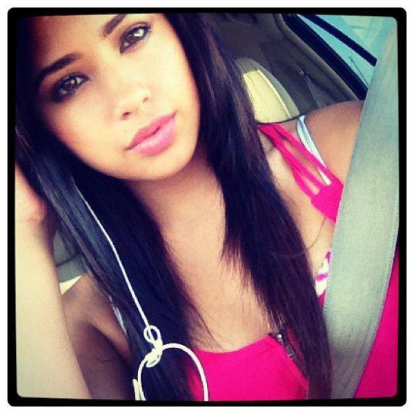 Jasmine Villegas.♥