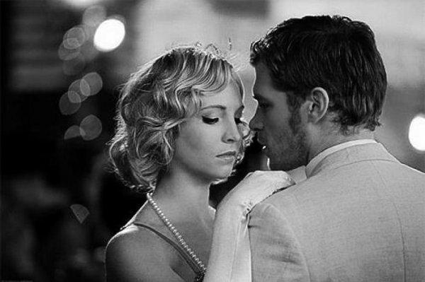 2 - Broken Heart / The Vampire Diaries