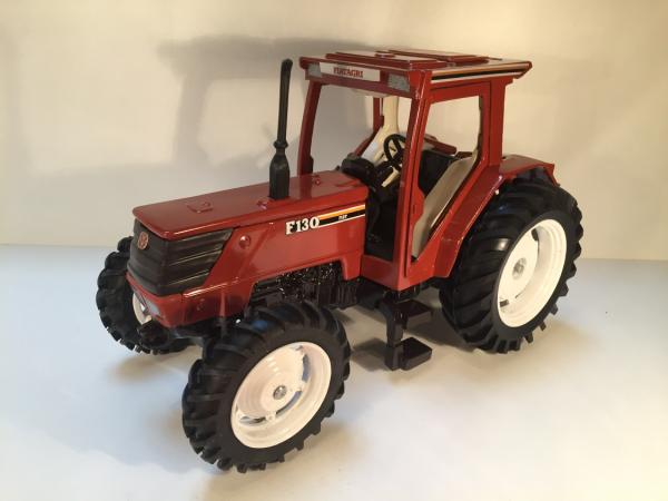 tracteur Fiat Winner f130 Scale Models 1/16