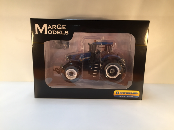 tracteur New holland t8.435 Margemodels 1/32