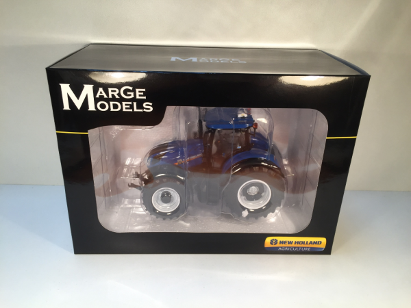 tracteur New Holland t7.315 MargeModels 1/32
