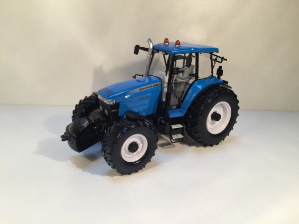 tracteur Landini 270 ros 1/32