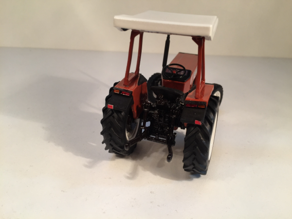 tracteur New Holland 50-66S Agringegno 1/32