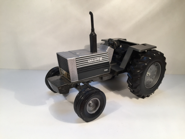 tracteur White 700 Scale Models 1/16