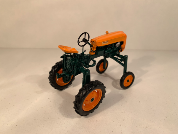 tracteur Someca Som20D enjambeur 1/32