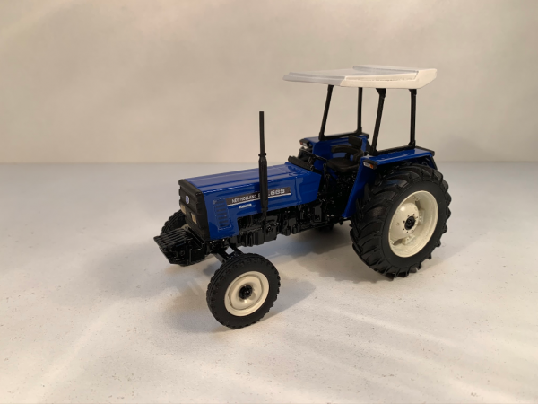 tracteur New Holland  80-66S Agringegno