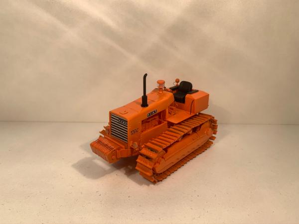 tracteur FIAT 120C 1/32