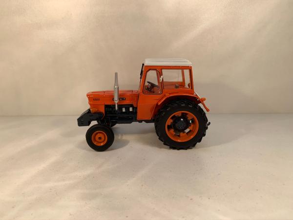 tracteur Fiat 1000 1/32 Replicagri