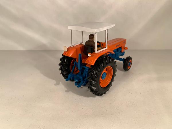 tracteur Someca 1000 1/32 Mini Cirque ACA 2003