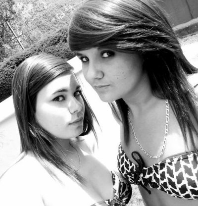 Moi et Elle ! <3