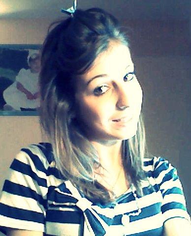 je suis comme je suis ;)