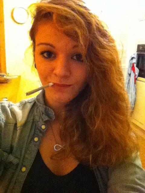 Nouvelle blonde a Limoges ! ❤️