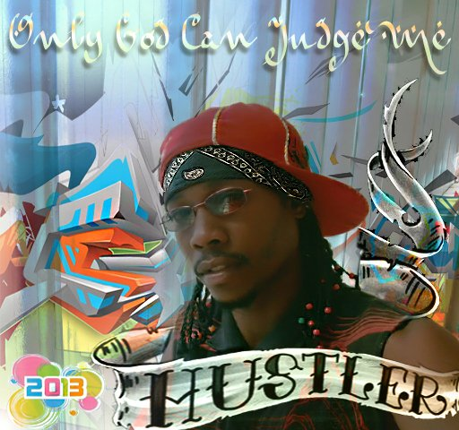 Hustler_2013 remix 2pac_edith piaf