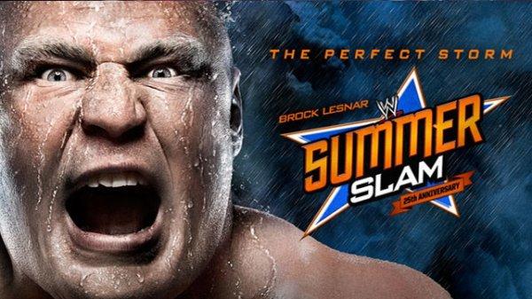 summer slam 2012