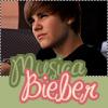 MusicaBieber