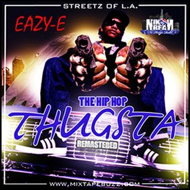 Eazy-e: The mixtape