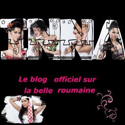 Bienvenue sur le blog d'Inna