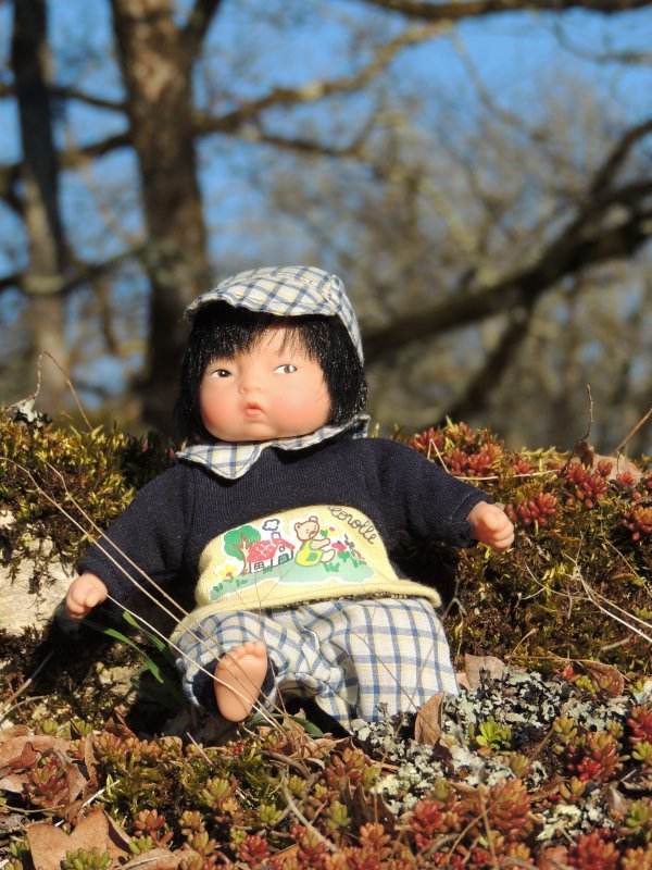 Petit Jian ...