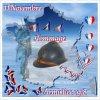 Honneur à nos soldats morts pour la France