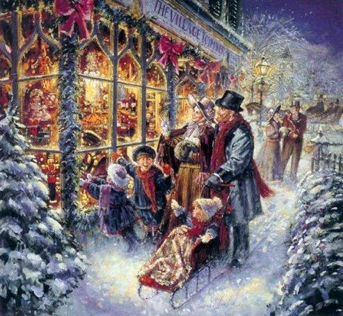 Bon Noël à vous toutes et tous !!!!