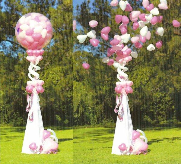 Articles de dessinesmoi1ballon tagg s d coration ballon for Article de decoration