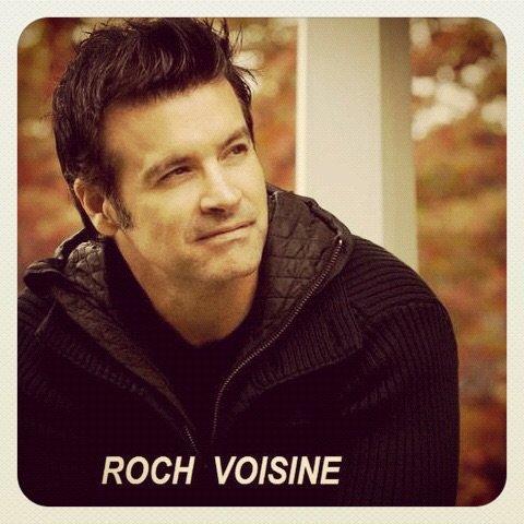 Roch Voisine était « Devant nous » à La Garde