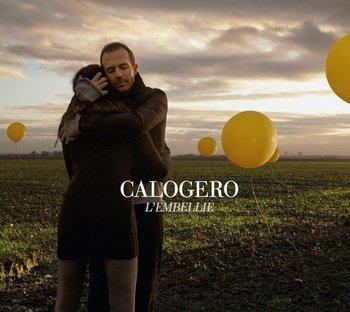 Calogero mon chanteur préféré