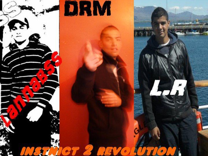instinct de révolution