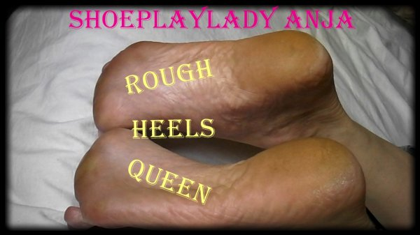 best rough heels