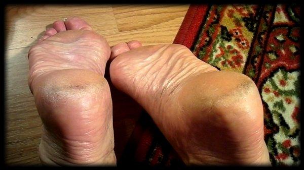 Rough Heels