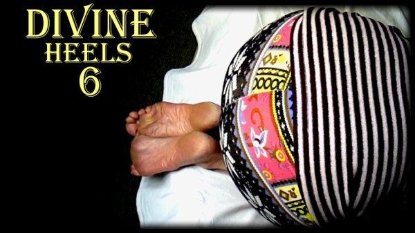 Divine Heels 6